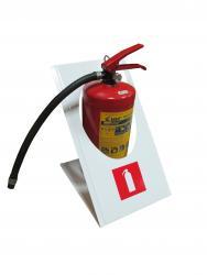 Подставка под огнетушитель