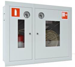 Шкаф пожарный ШПК-315-ВОБ
