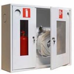 Шкаф пожарный ШПК-315-НОБ