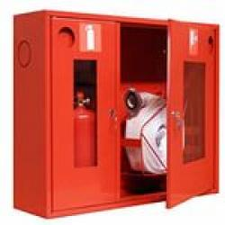 Шкаф пожарный ШПК-315-НОК
