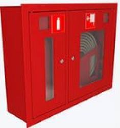 Шкаф пожарный ШПК-315-ВОК