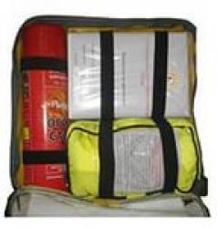 Пожарно-спасательный комплект ШАНС-3Е