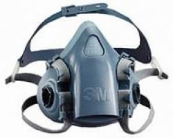 Полнолицевая маска 3М FF-400