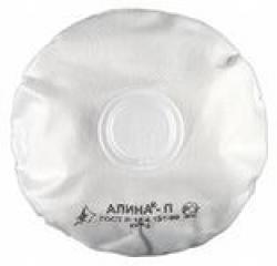 Респиратор противоаэрозольный Алина-110