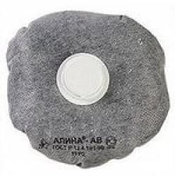Респиратор угольный Алина-АВ