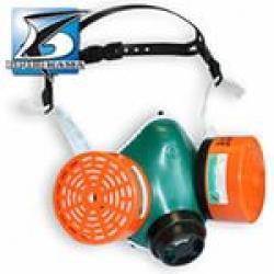 Респиратор газопылезащитный Бриз-3201