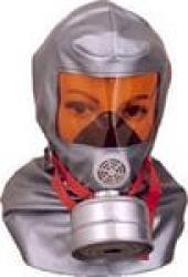 Самоспасатель фильтрующий универсальный Бриз-3401