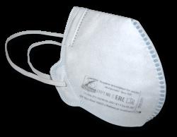 Респиратор противоаэрозольный Бриз-1106