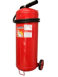 Огнетушитель порошковый ОП-100