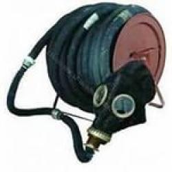 ПШ-2-20 - армир. шланг, воздуходувка, маска