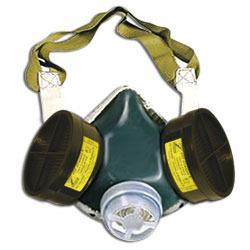 Респиратор газозащитный РПГ-67 (Бриз 2201)