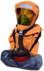 Самоспасатель изолирующий СПИ-50