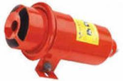 Модуль порошкового пожаротушения Буран-0,5