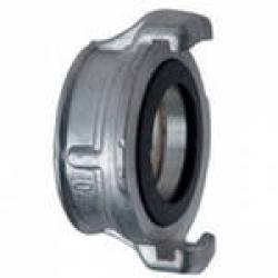 Головка соединительная всасывающая муфтовая ГМВ -100
