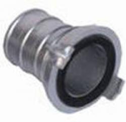 Головка соединительная всасывающая рукавная ГРВ -100