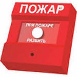 Извещатель пожарный ручной ИПР 513-3АМ