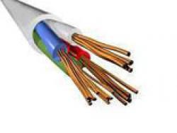 Кабели связи и сигнализации: КСПВГ