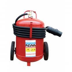 Огнетушитель ОВП-100 морозостойкий