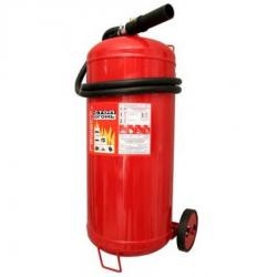 Огнетушитель ОВП-40 морозостойкий