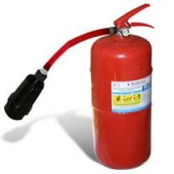 Огнетушитель ОВП-10 морозостойкий