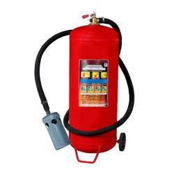 Огнетушитель ОВП-50 морозостойкий