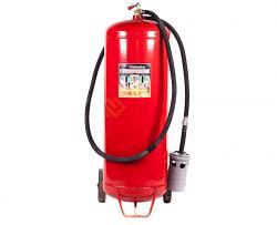 Огнетушитель ОВП-80 морозостойкий