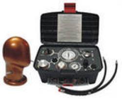 """Система контроля дыхательного аппарата """"Скад-1"""""""